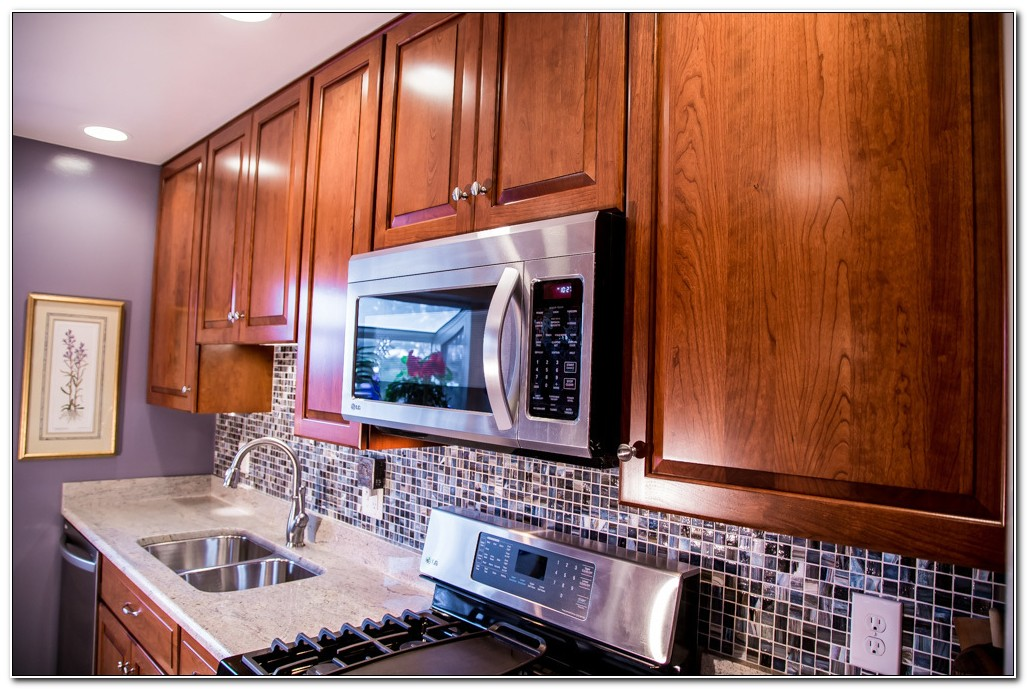 Kitchen Cabinet Refinishing Alexandria Va