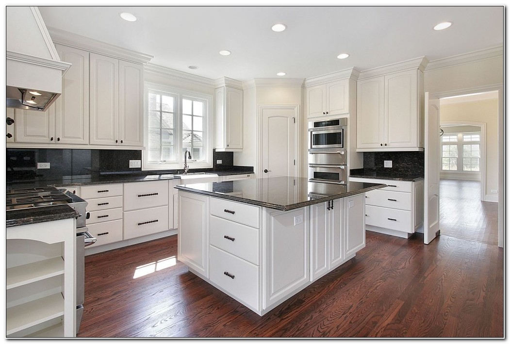 Kitchen Cabinet Refinishing Denver