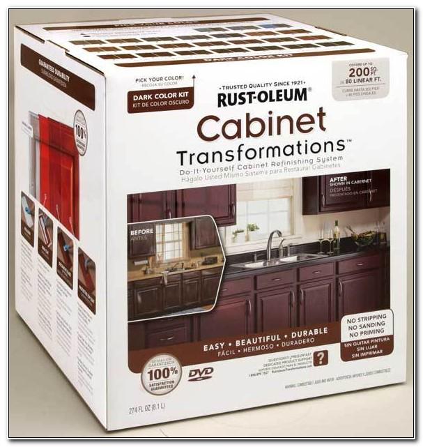 Kitchen Cabinet Refinishing Kits