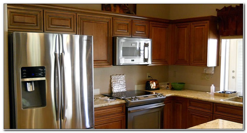Kitchen Cabinet Refinishing Phoenix