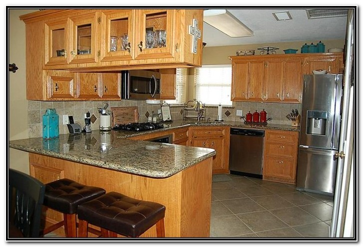 Kitchen Cabinet Refinishing Springfield Mo