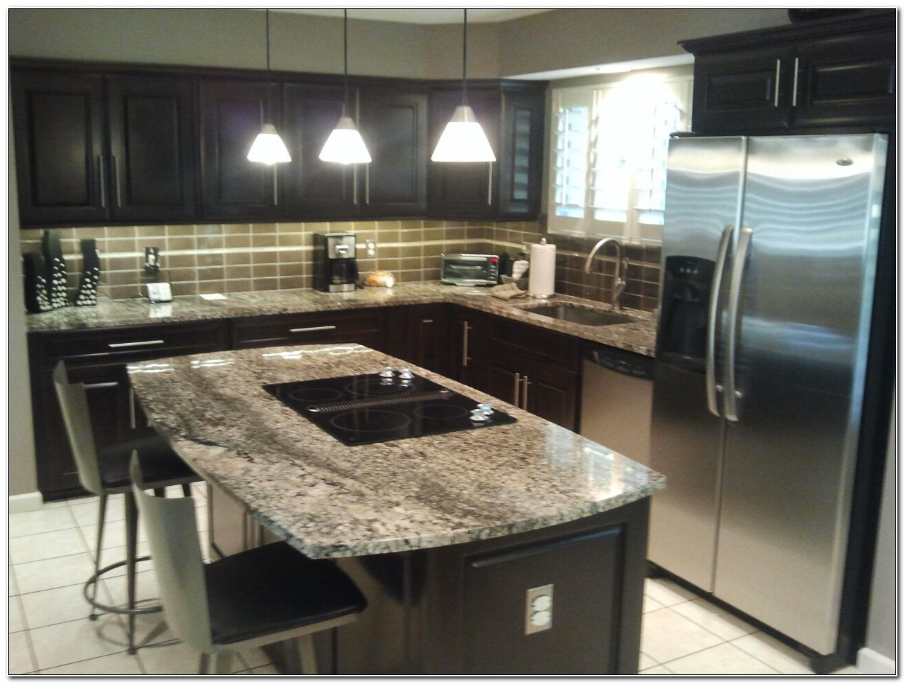 Kitchen Cabinet Refinishing St Louis Mo