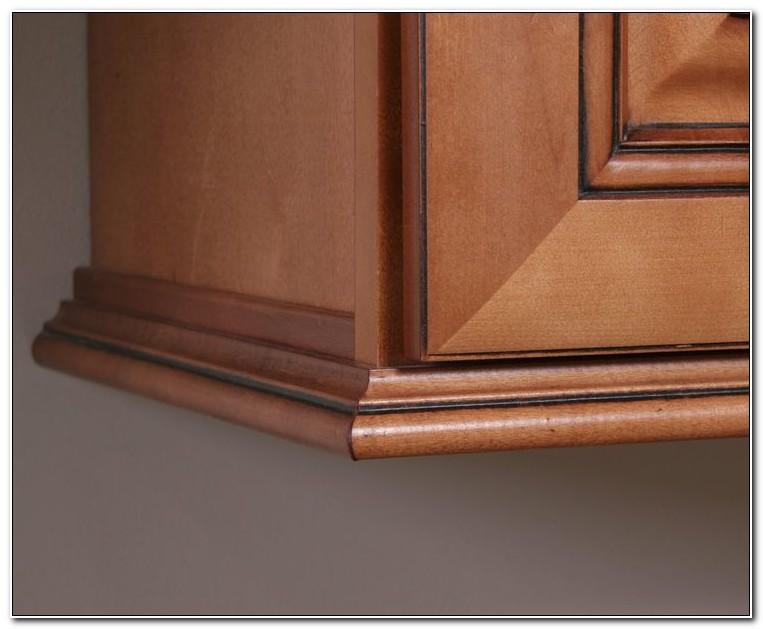 Kitchen Cabinet Trim Molding