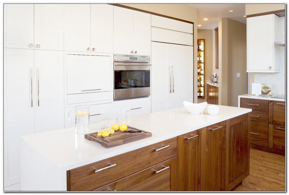 Kitchen Cabinets Alexandria Va