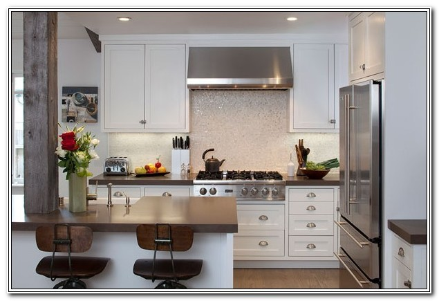 Kitchen Cabinets Assemble Yourself