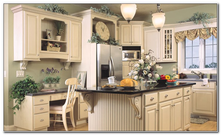 Kitchen Cabinets Buffalo New York