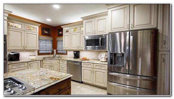 Kitchen Cabinets Charleston Sc