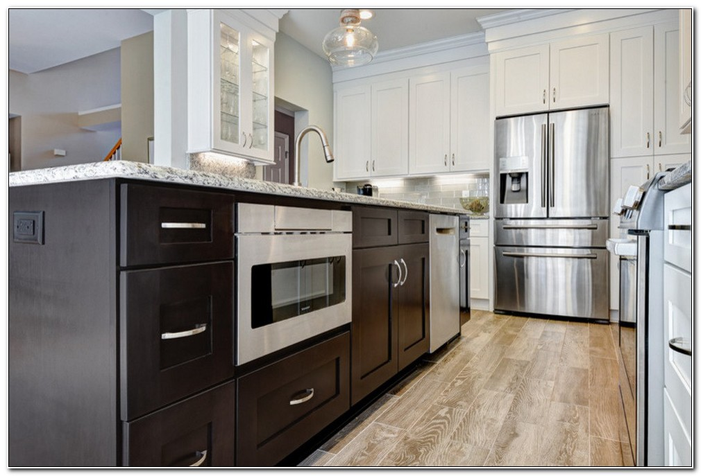 Kitchen Cabinets Cleveland Ohio