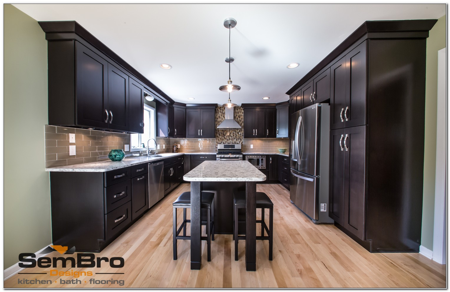 Kitchen Cabinets Columbus Oh