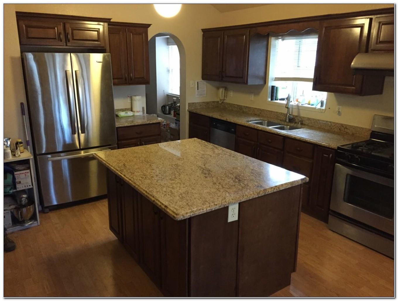 Kitchen Cabinets El Paso