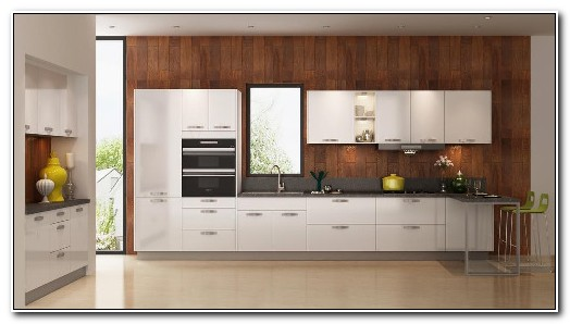Kitchen Cabinets European Style