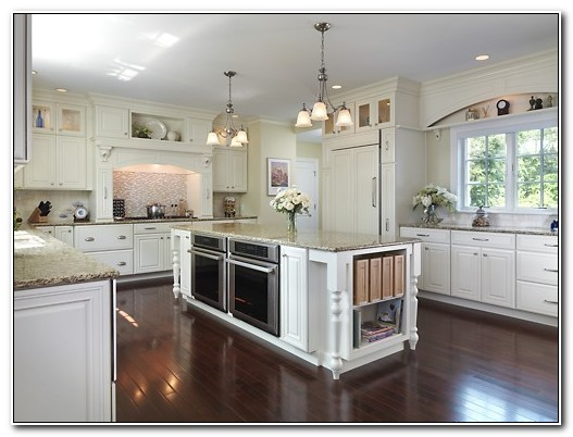 Kitchen Cabinets In Ri