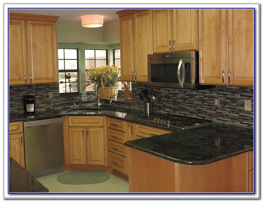 Kitchen Cabinets In Richardson Tx