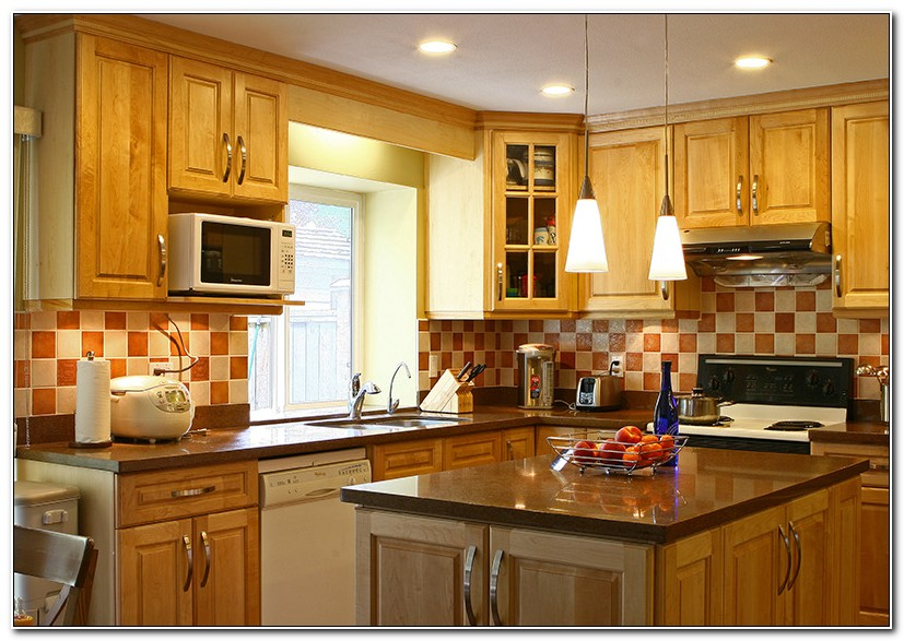 Kitchen Cabinets In Richmond Bc