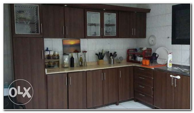 Kitchen Cabinets In Riyadh