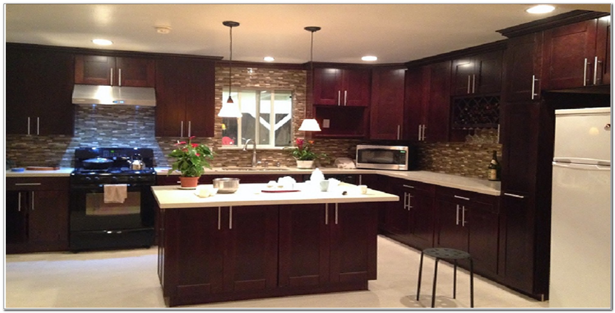 Kitchen Cabinets Lincoln Nebraska
