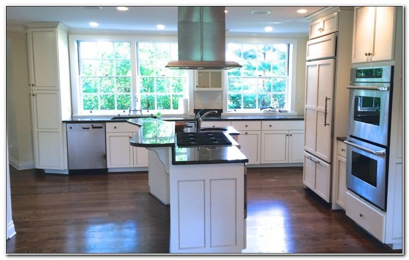 Kitchen Cabinets Louisville Ky