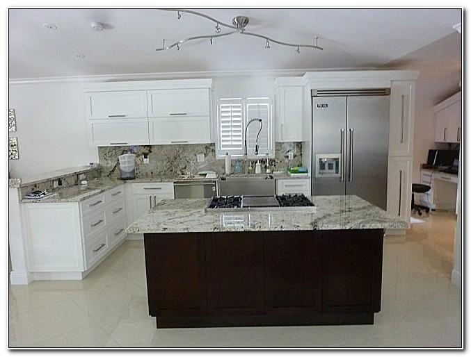 Kitchen Cabinets Miami Fl