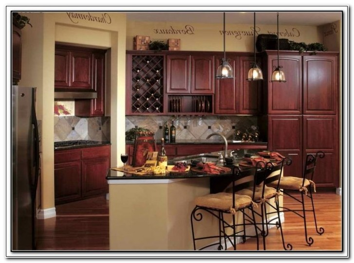 Kitchen Cabinets Near Akron Ohio
