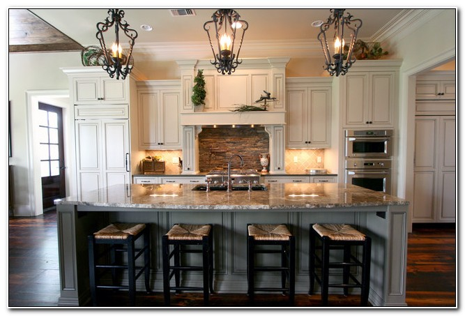 Kitchen Cabinets New Orleans