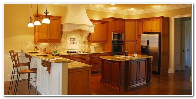 Kitchen Cabinets Raleigh Nc