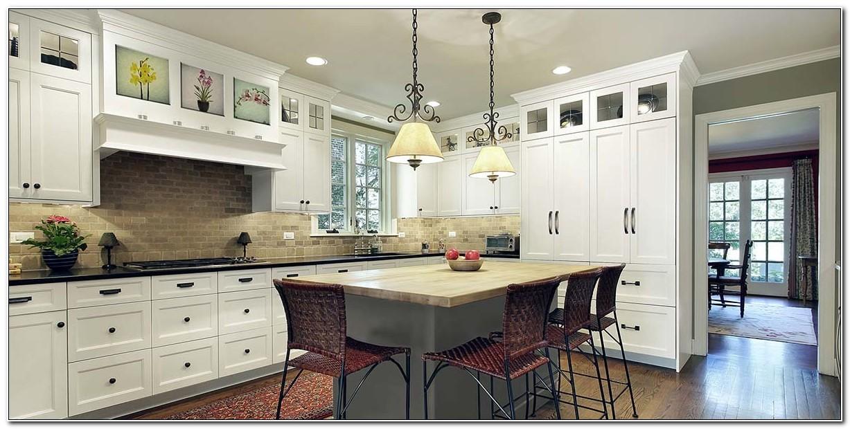 Kitchen Cabinets Raleigh North Carolina