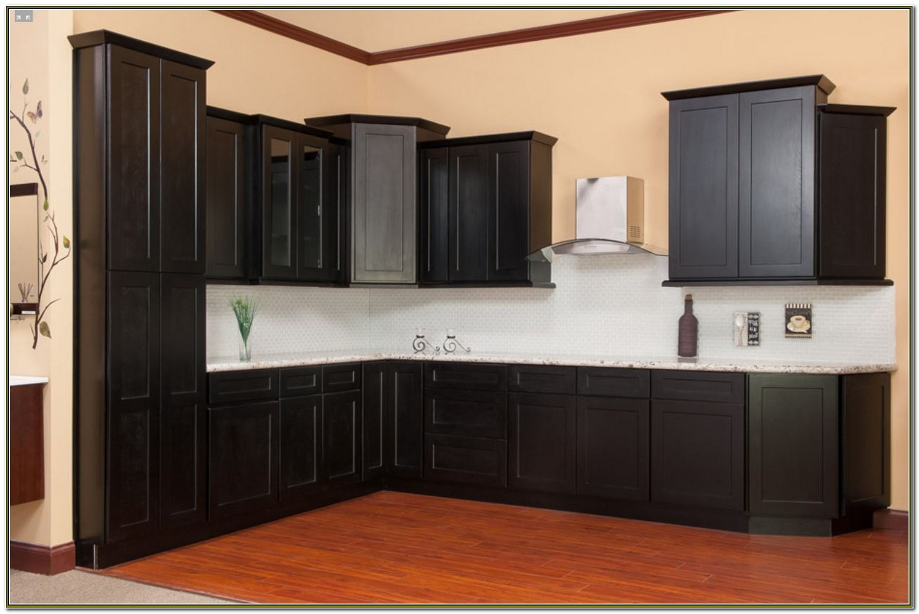 Kitchen Cabinets Ready To Assemble Unfinished