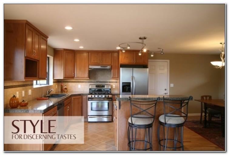Kitchen Cabinets Wichita Kansas
