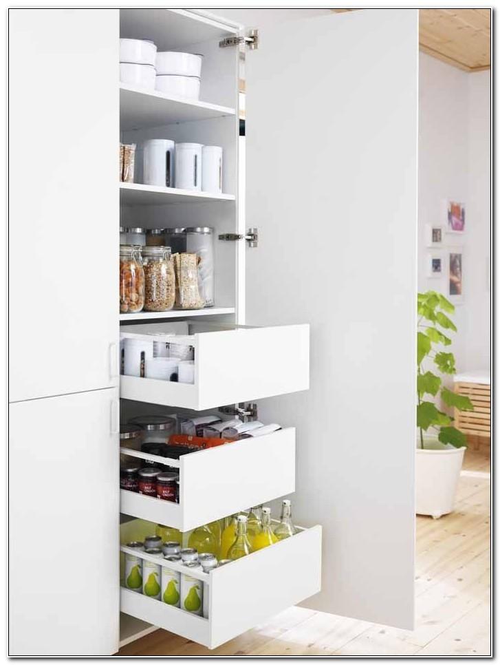 Kitchen Pantry Storage Cabinet Ikea