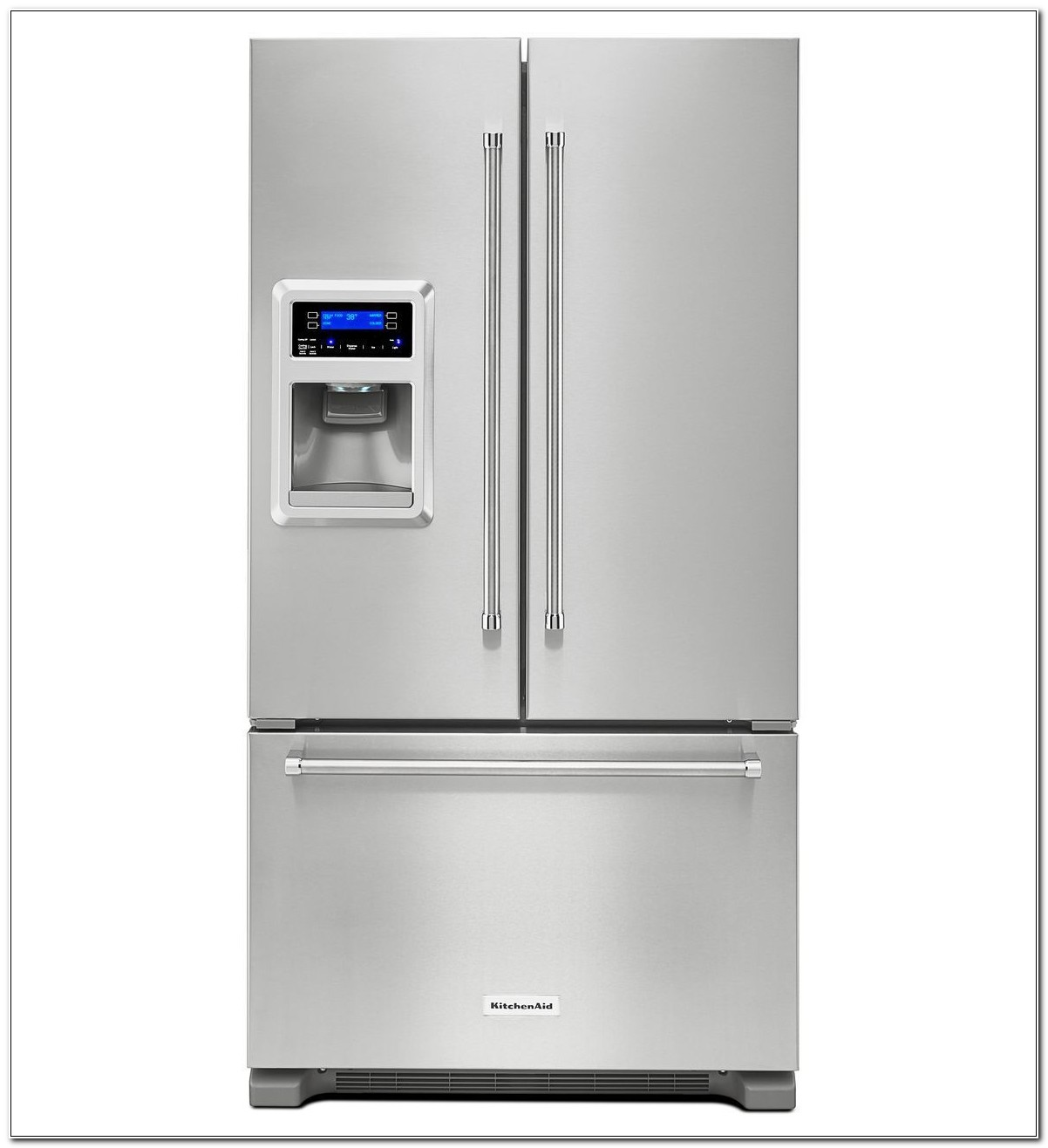 Kitchenaid Counter Depth Refrigerator Canada