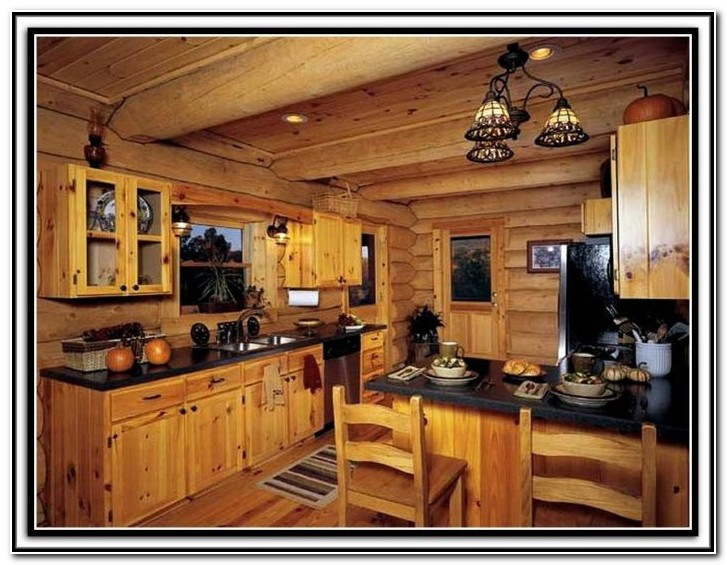 Knotty Pine Kitchen Cabinets Forum