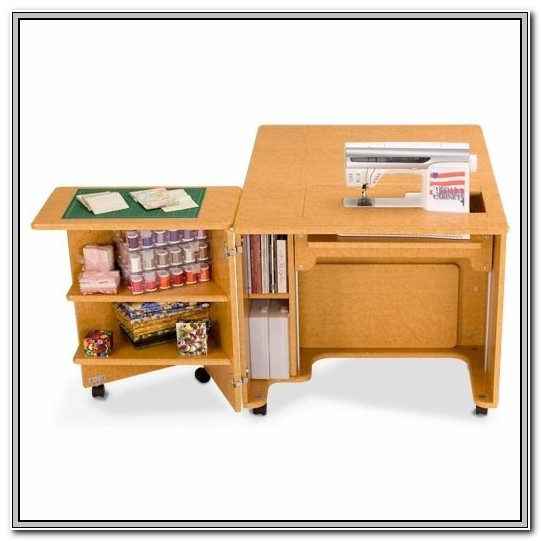 Koala Sewing Machine Cabinets Canada
