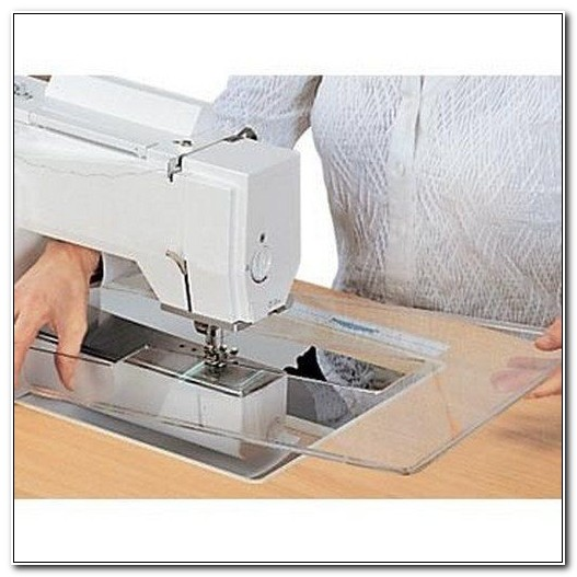 Koala Sewing Machine Cabinets Inserts