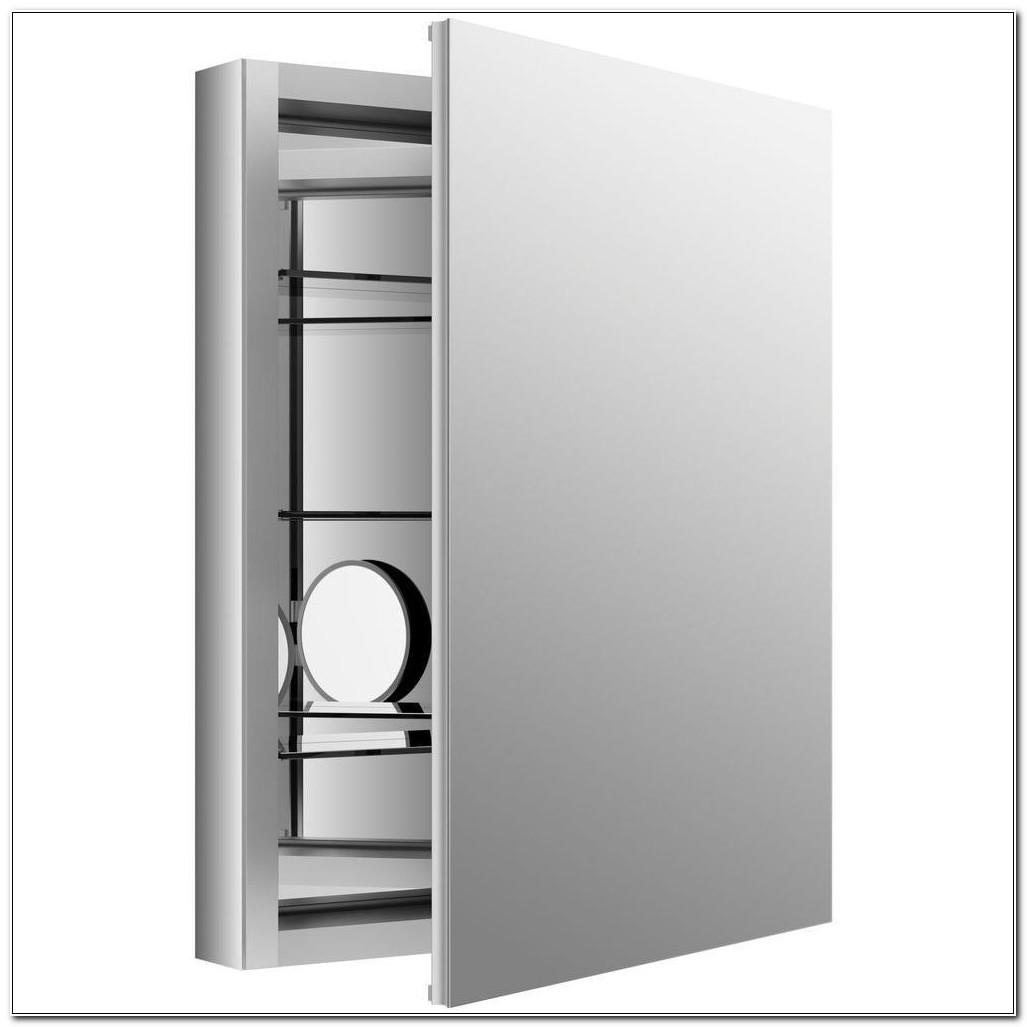 Kohler 30 Recessed Medicine Cabinet