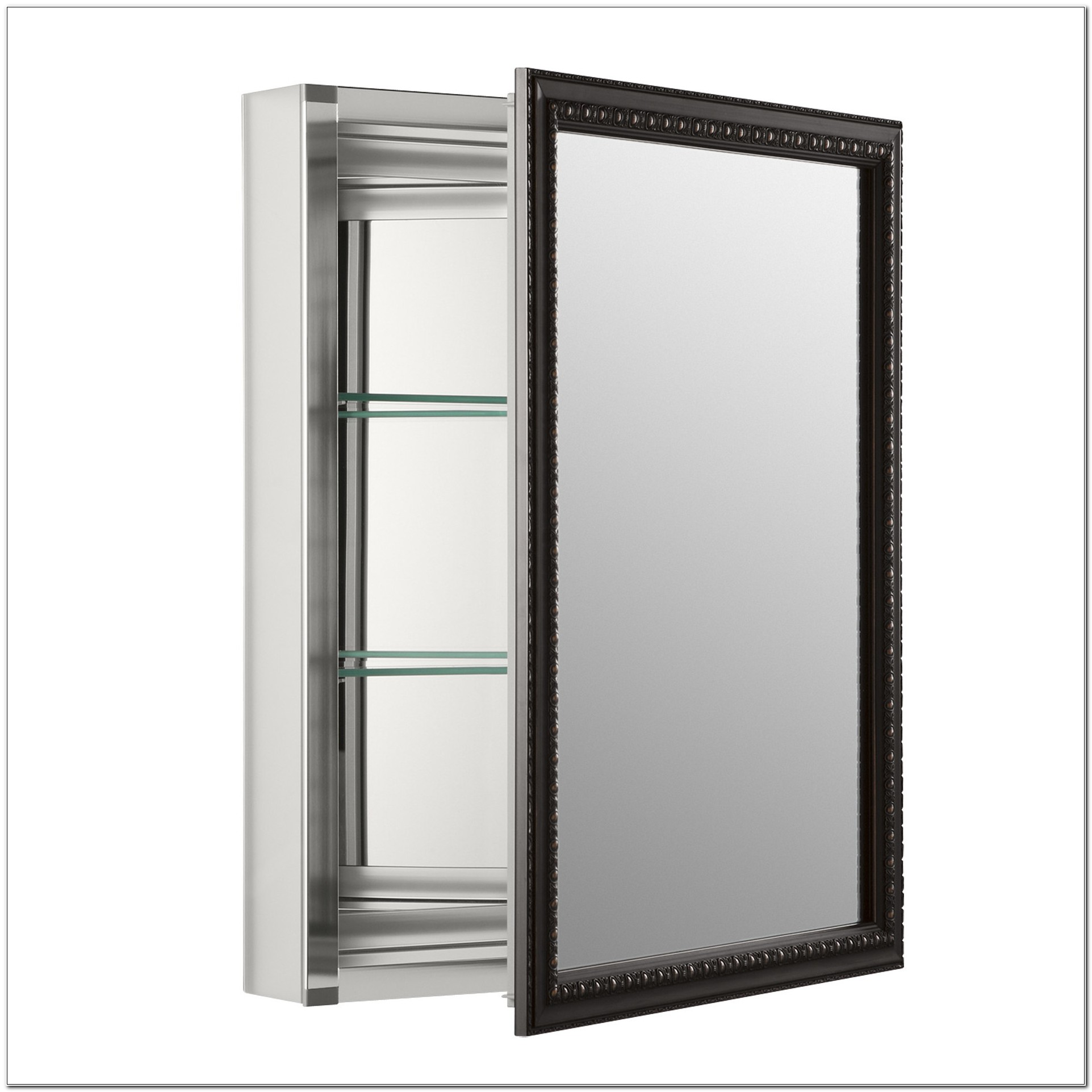 Kohler Recessed Medicine Cabinets With Mirrors