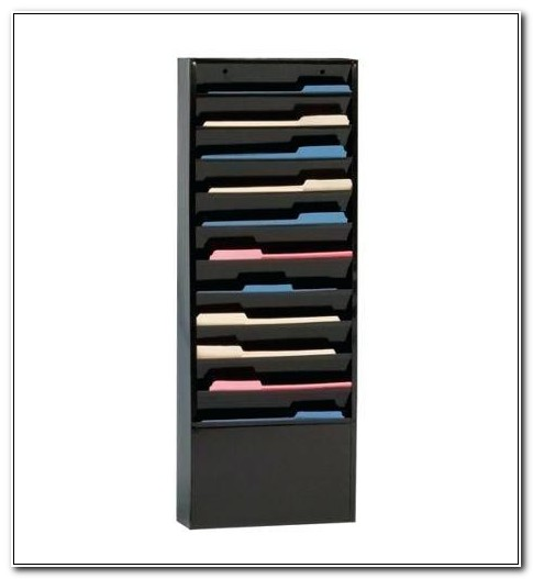 Lateral File Cabinet Rails 36