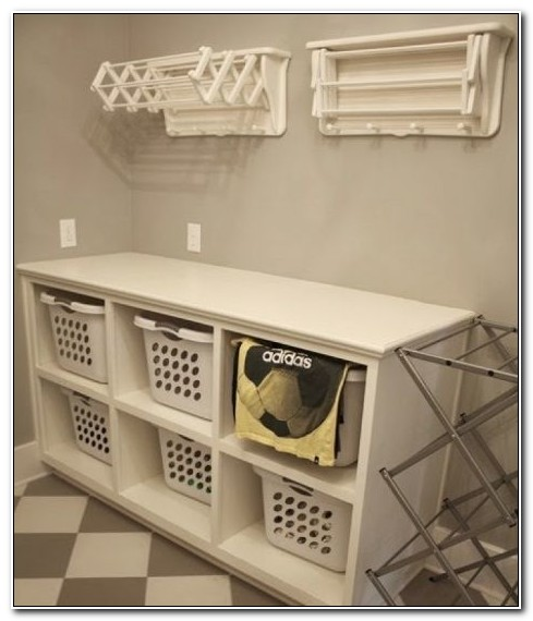 Laundry Room Storage Solutions Ikea