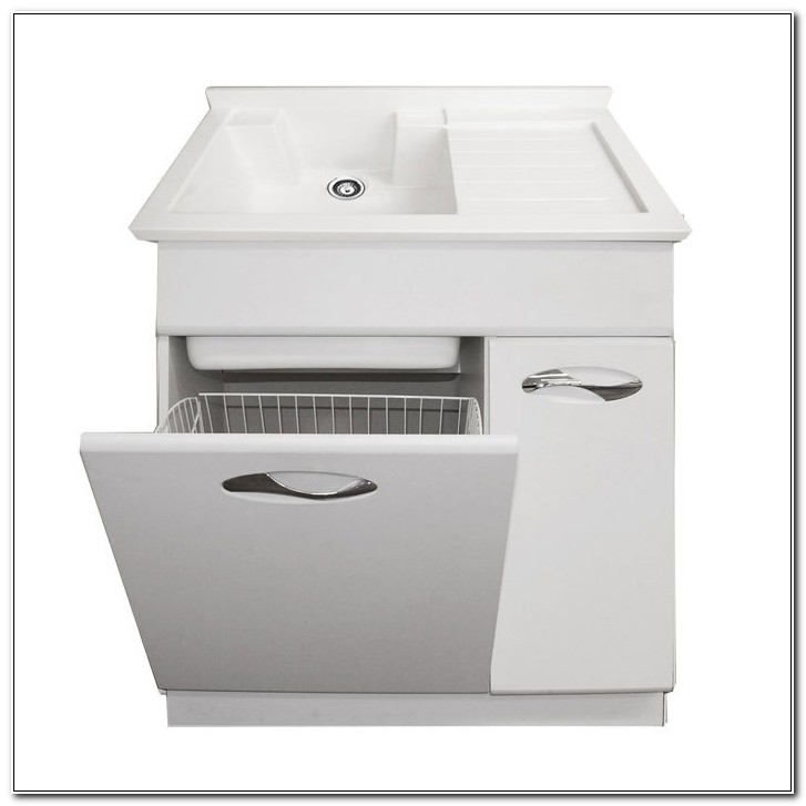 Laundry Sinks Cabinets Perth