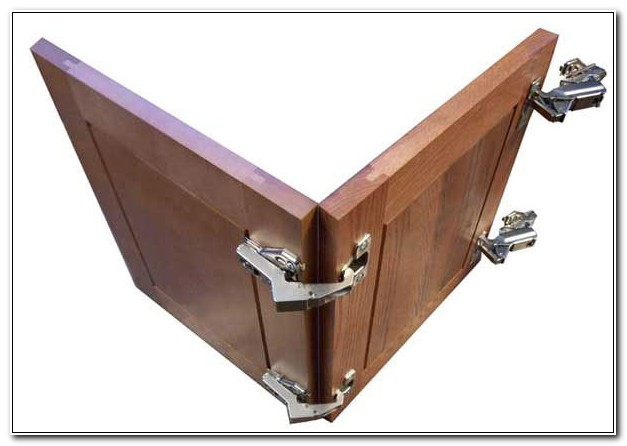 Lazy Susan Hinges For Cabinets