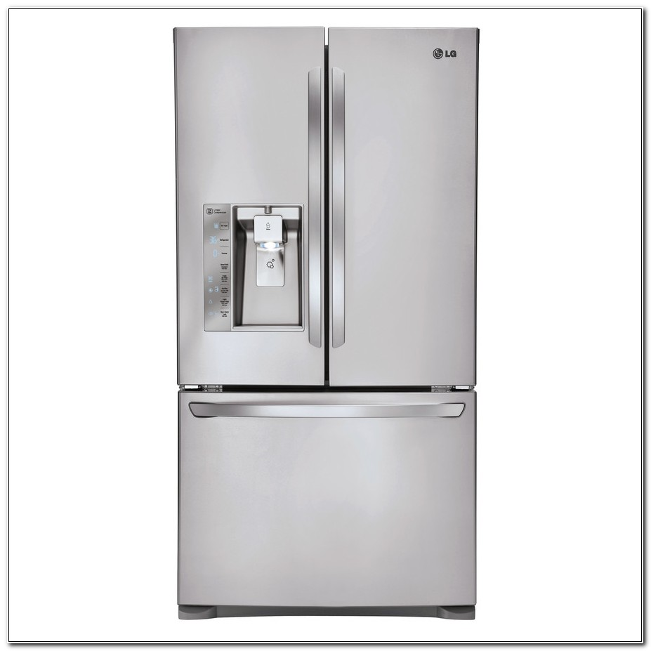 Lg Counter Depth Refrigerator Dimensions