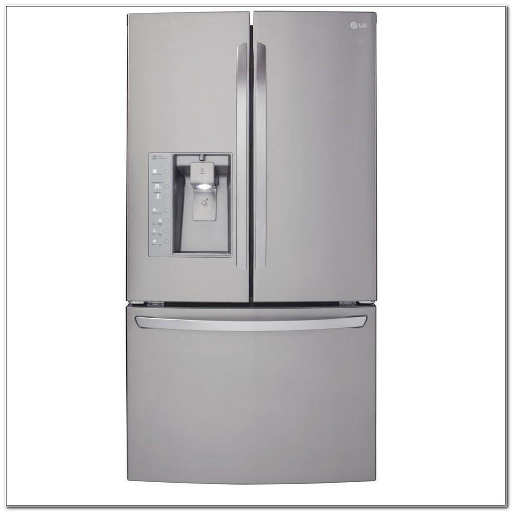 Lg Counter Depth Refrigerator Home Depot