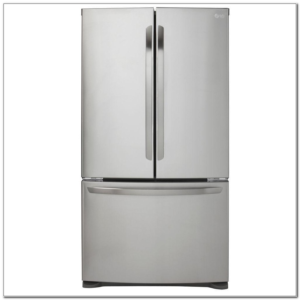 Lg Counter Depth Refrigerators Home Depot