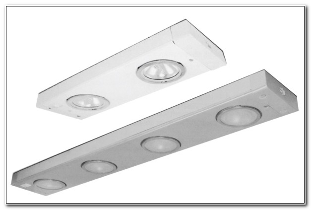 Linkable Xenon Under Cabinet Lighting