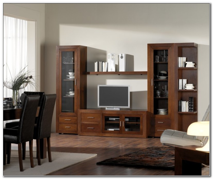 Living Room Cabinet Pictures