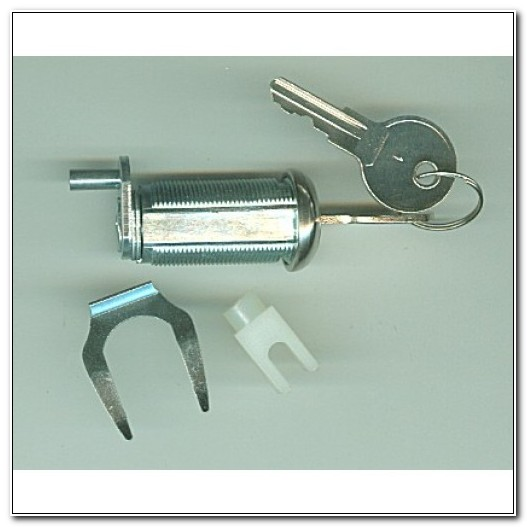 Lock Kit For Lateral File Cabinet