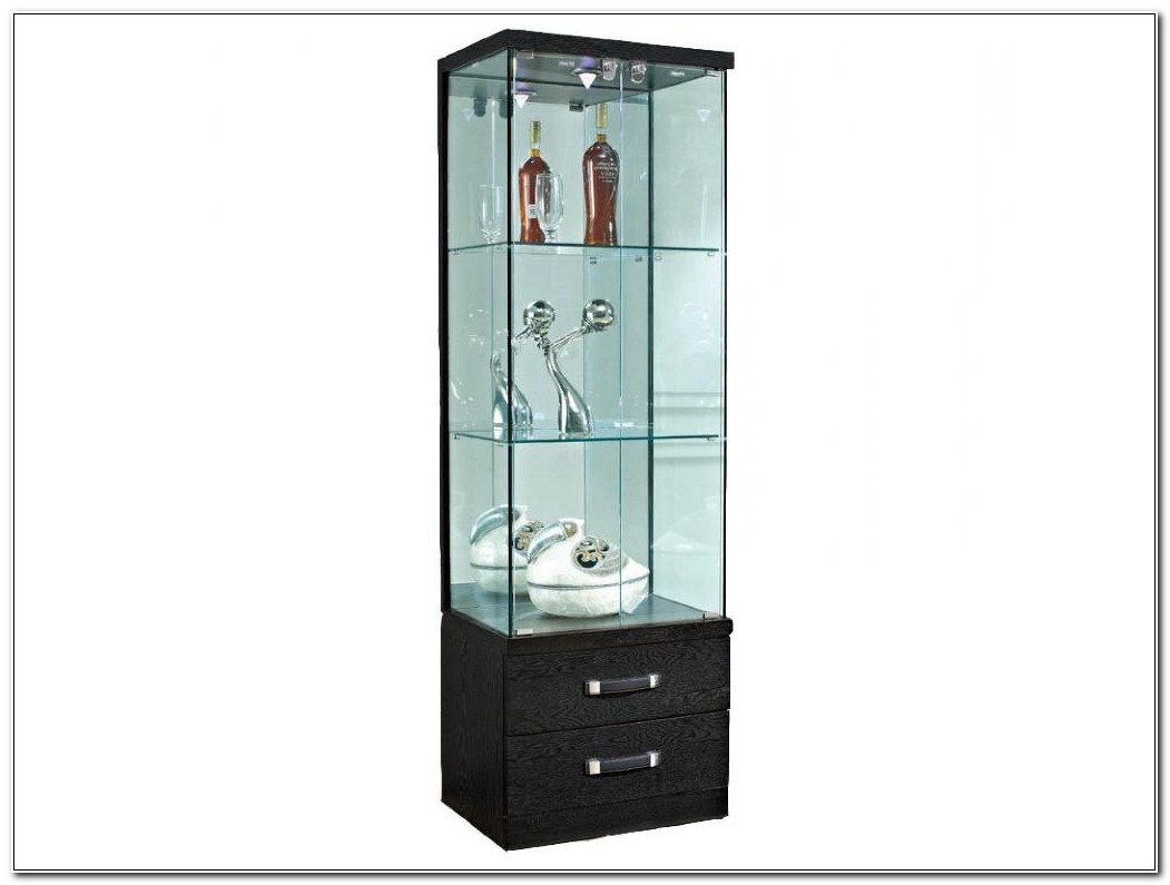 Lockable Glass Display Cabinets Melbourne