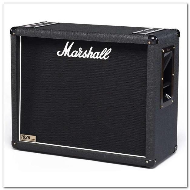 Marshall 1936 2x12 Guitar Speaker Cabinet