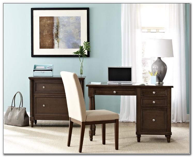Martha Stewart Anderson File Cabinet