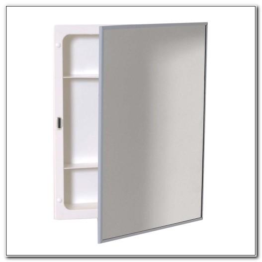 Medicine Cabinet Glass Door Replacement