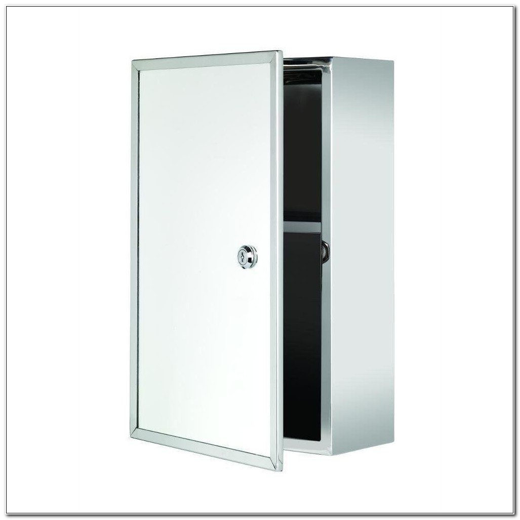 Medicine Cabinets With Lock Ireland